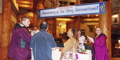 Rocky Mountain Region 75th Anniversary Weekend at Camp Gunnison