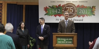 Western Region's 75 Years and Onward Day in the Word