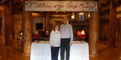 A Holiday in the High Country! 2018