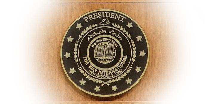 Un compartir de nuestro nuevo Presidente