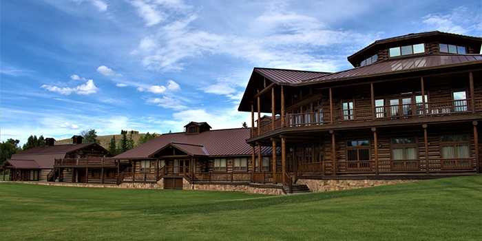 Camp Gunnison Camps and Getaways
