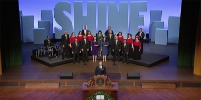 78th Anniversary Service: Streaming All Over the World!