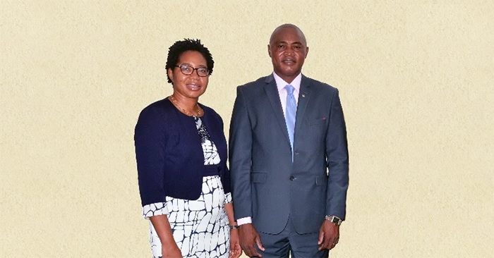 Cameroon Leadership Announcement