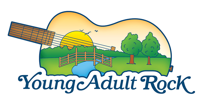 Young Adult Rock—Register Today!