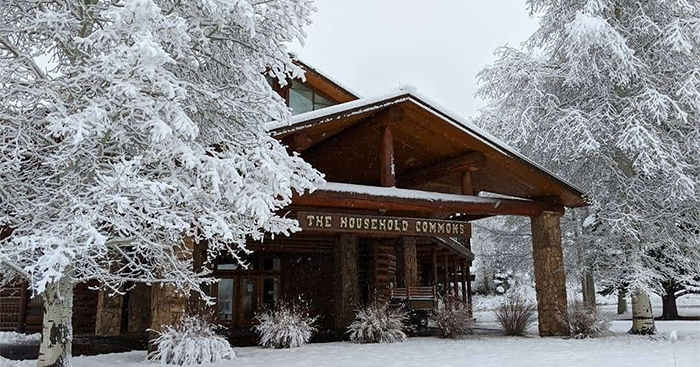 A Holiday in the High Country!
