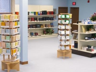 The Way International bookstore (OSC)