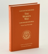 The Word's Way book (Studies in Abundant Living, Volume III)