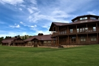 Household Commons at Camp Gunnison—The Way Household Ranch