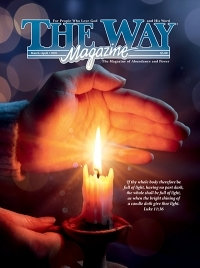 The Way Magazine Digital Edition for Subscribers