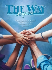The Way Magazine Digital Edition