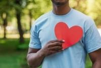 The Love of God Is Not Self-Seeking